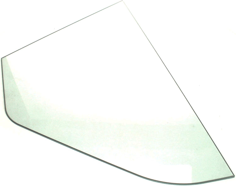 Alto Shaam GL-2901 Clear End Glass, 3/16-Inch