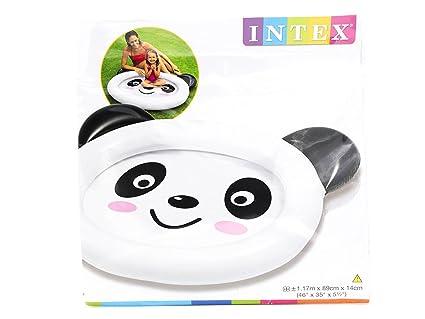 Amazon.com: Intex Sonriendo Panda Baby Piscina Piscina ...