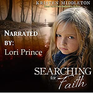 Searching for Faith Audiobook