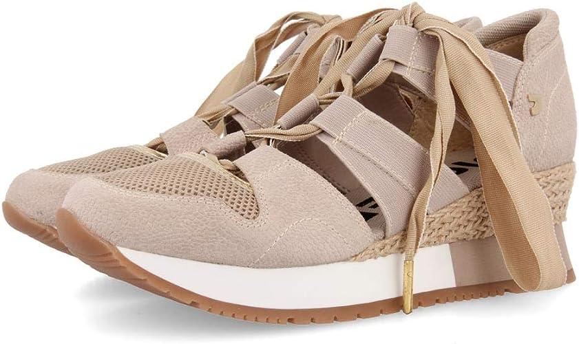 GIOSEPPO Savoca, Zapatillas sin Cordones para Mujer: Amazon