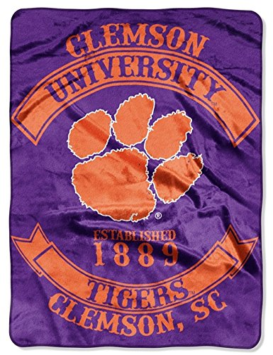 (Northwest Clemson Tigers 60
