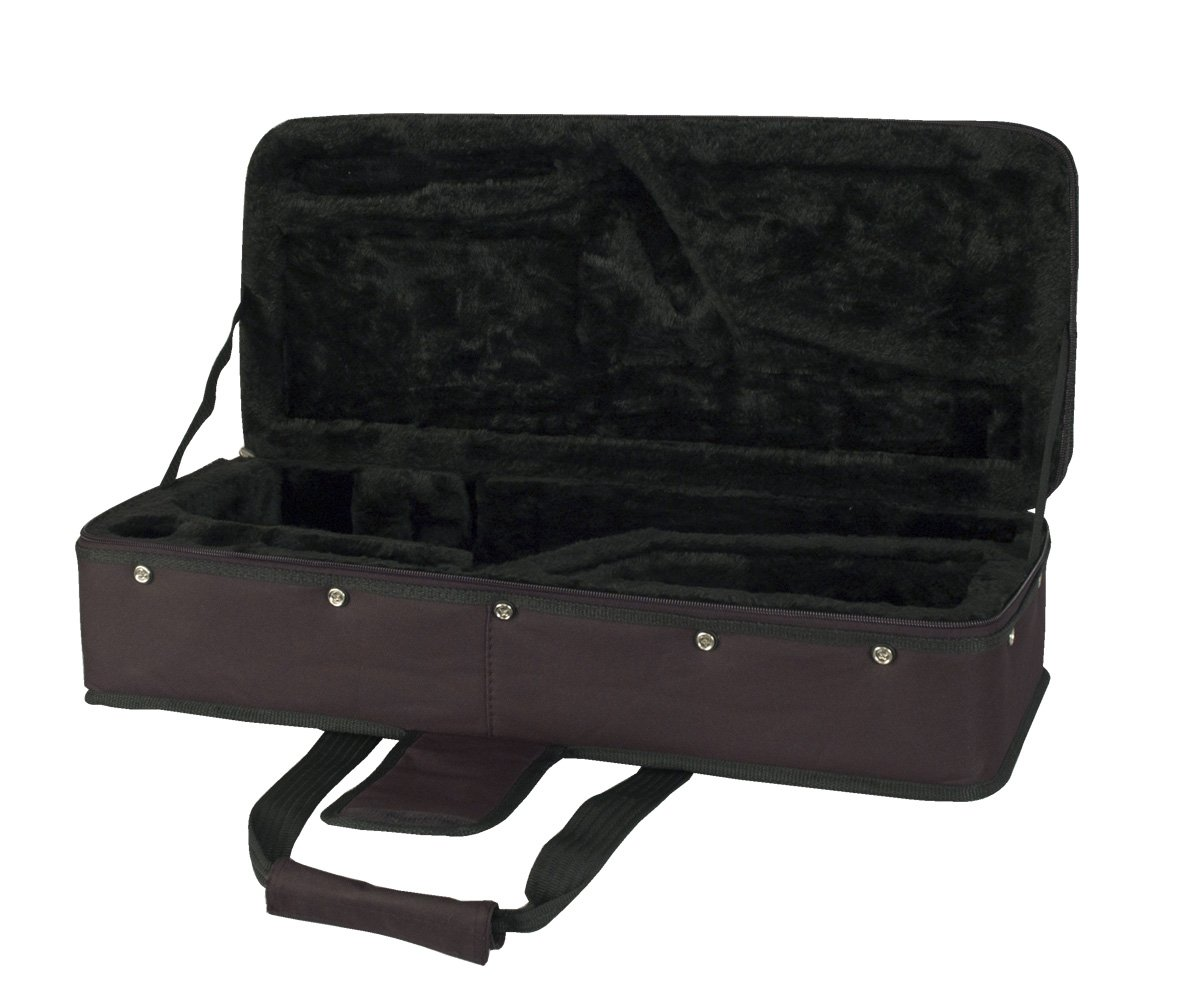 Guardian CW-012-ST Featherweight Case, Tenor Saxophone