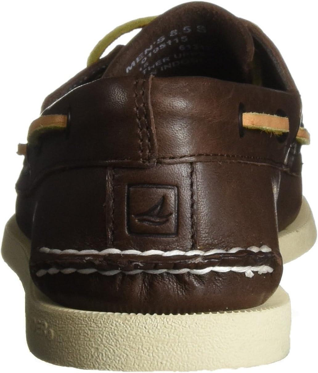 Sperry Mens Authentic Original 2-Eye Boat Shoe