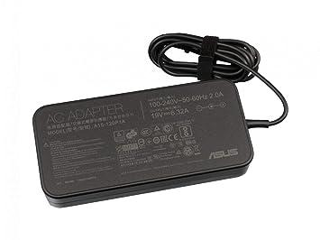 Cargador / adaptador original para Asus N56VJ Serie: Amazon ...