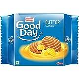 Britannia Good Day Butter, 150g