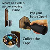 Cheers and Beers to 30 Years Bottle Opener & Cap