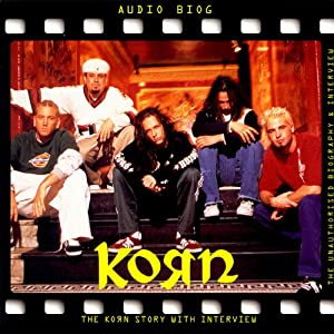 Korn: A Rockview Audiobiography Speech