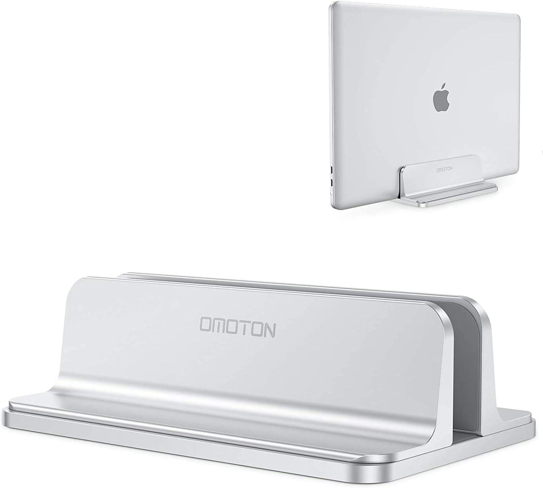 Omoton Vertikal Verstellbarer Laptopständer Computer Zubehör