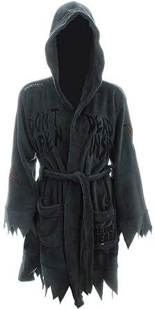 Walking Dead Dead Inside Fleece Junior Robe S/M