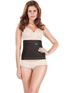 7c62fb68ae2c2 Dermawear Tummy Reducer Shapewear  Amazon.in  Clothing   Accessories