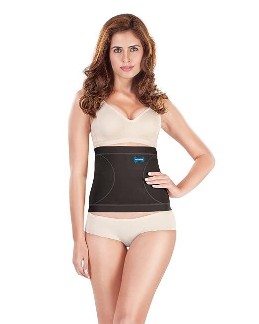 4872dd3090 Dermawear Women s Shapewear Tummy Reducer  Amazon.in  Clothing ...