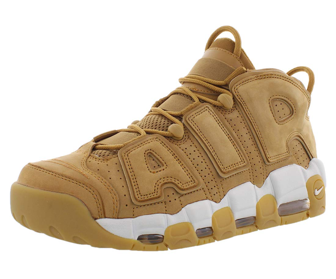 83965d268c Nike Air More Uptempo '96 Premium Basketball Men's Shoes Size 10 ...