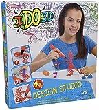 Ido3d - 8643 - Art Studio 3d - 4 Tubes