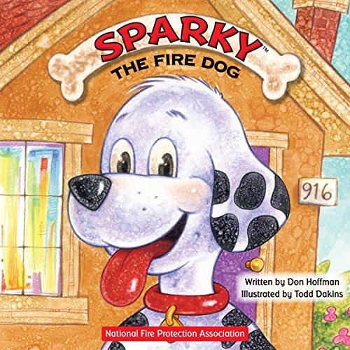 (Sparky the Fire Dog )