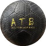 American Challenge All Terrain Outdoor Rubber Street Soccer Ball