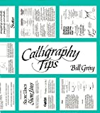 Calligraphy Tips 9780830655014