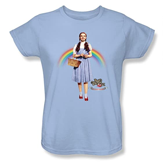 amazon com warner bros women s wizard of oz dorothy 75th