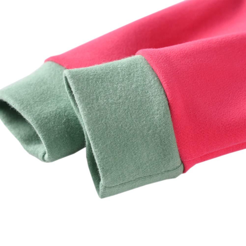 Tortor 1Bacha Baby Boys Girls Christmas Theme Long Sleeve Romper Jumpsuit