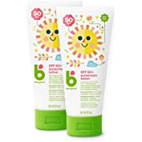 Deals on Babyganics Body Sunscreens and Sun Protection from $3.99