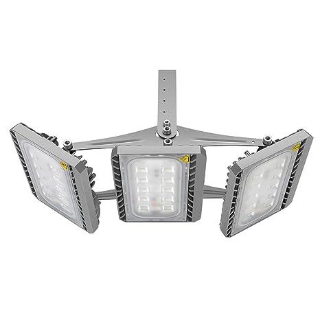 GOSUN® Foco proyector LED 150W para exteriores, CREE SMD5050 ...
