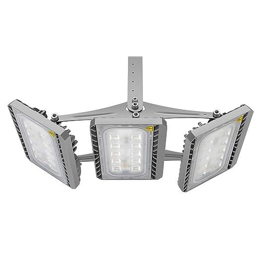 Gosun Projecteur Led 150w Ip65 Impermeable 13500lm Eclairage