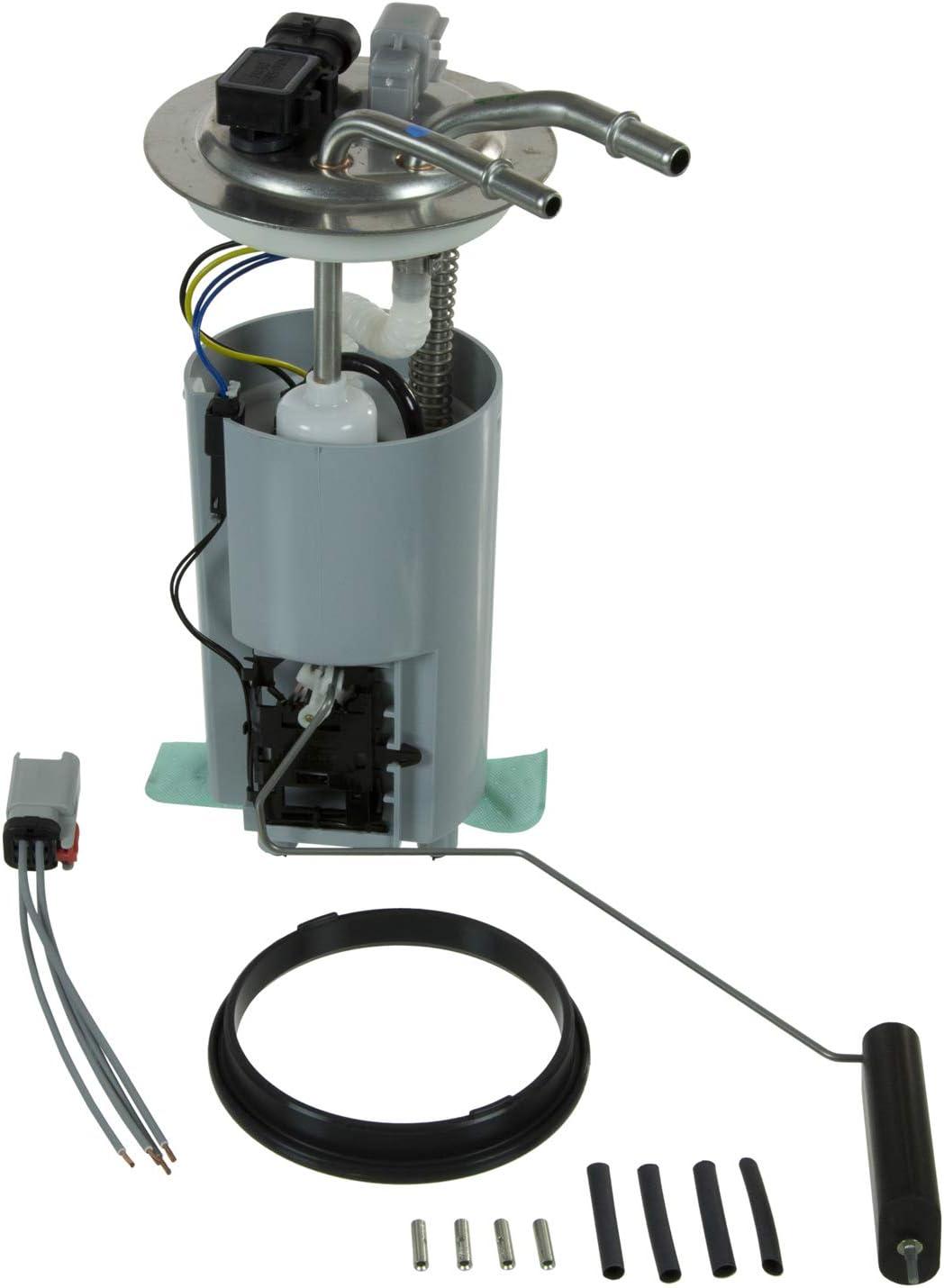 Carter P74904M Fuel Pump Module Assembly