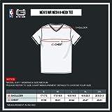 Ultra Game NBA Golden State Warriors Men's Jersey