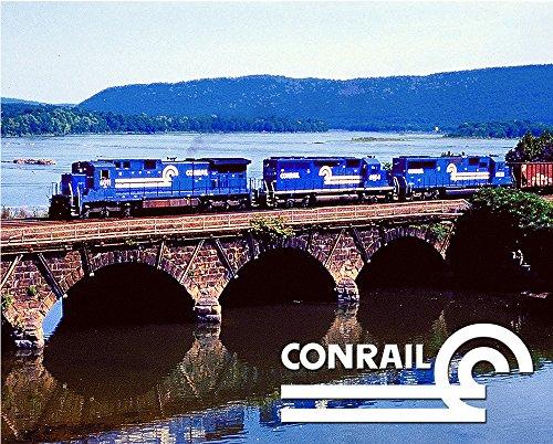 Conrail Dash - Conrail