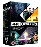 4K Ultra HD - The Premiere Collection [Blu-ray] [2016]