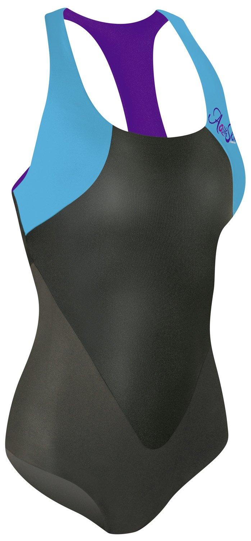 Camaro Damen Badeanzug Aqua Skin Swimsuit
