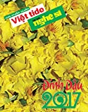 img - for Giai Pham Xuan Viet Tide & The Gioi Nghe Si Dinh Dau 2017 book / textbook / text book