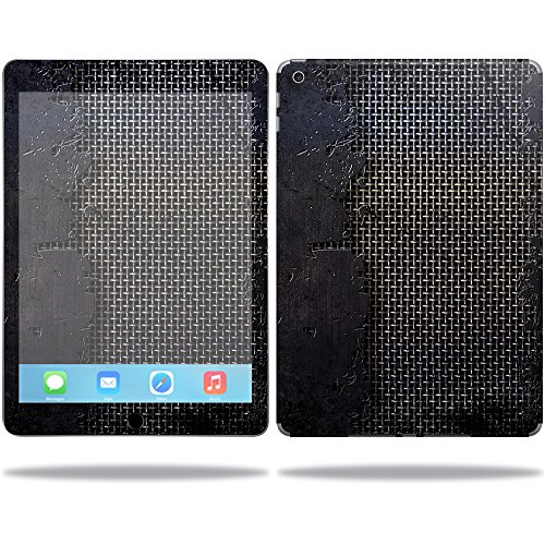 MightySkins Protective iPad 5th Gen
