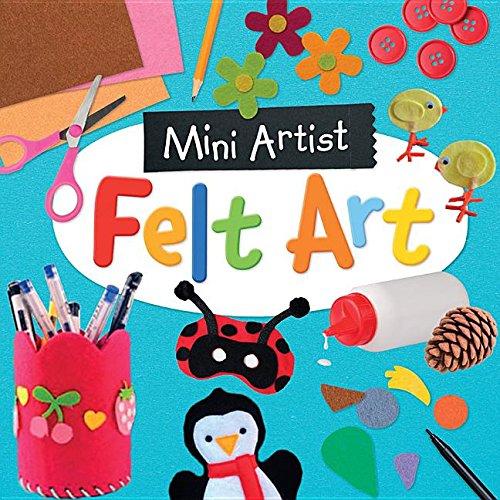 Download Felt Art (Mini Artist) pdf epub