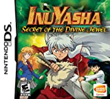 Inuyasha Secret of the Divine Jewel - Nintendo DS