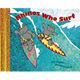 Rhinos Who Surf by Julie Mammano (1996-04-01)
