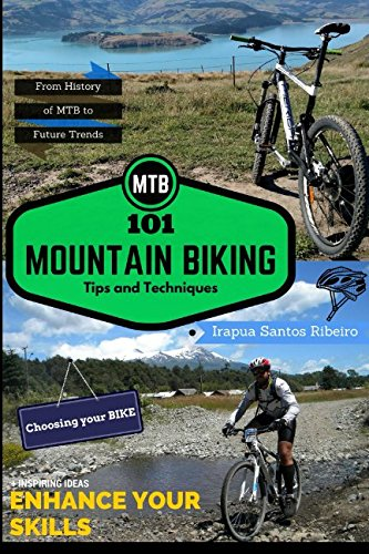 MTB - 101 Mountain Biking Tips and Techniques