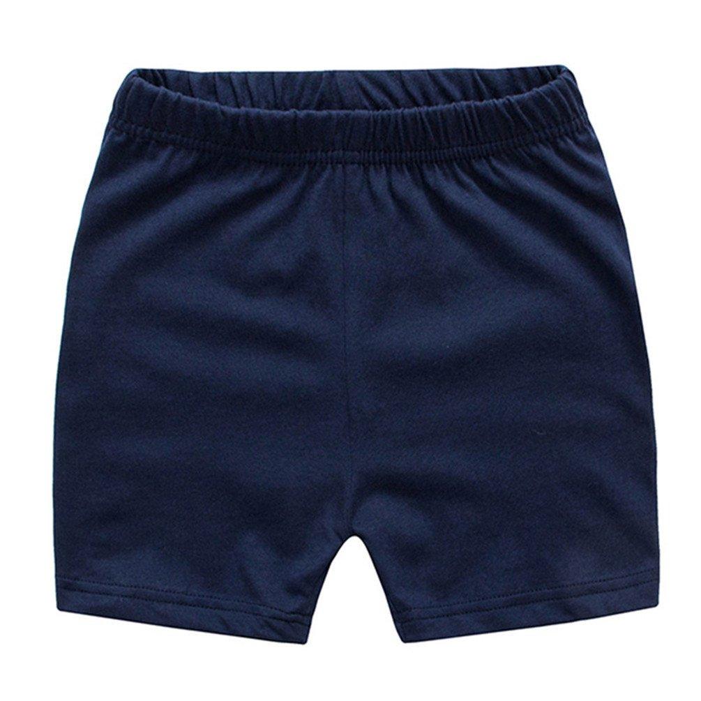 Yzjcafriz Boys Pajamas Toddler Clothes Kids Short Pjs Cotton Sleepwear Pants Set