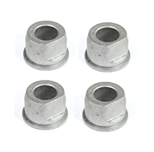 Rotary 13359 PK4 Metal Flange Bearings