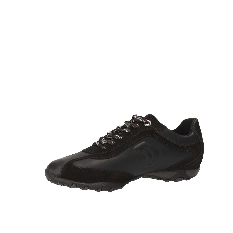Geox Chaussures Femm 02246 D54c6a Lacets 4L35jARq