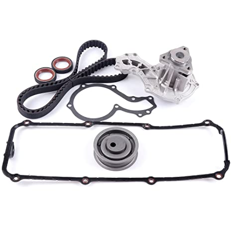 Amazon com: SCITOO Engine Timing Part Belt Set Timing Belt