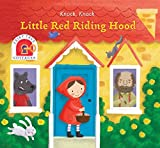 Little Red Riding Hood (Fairytale Cottages)