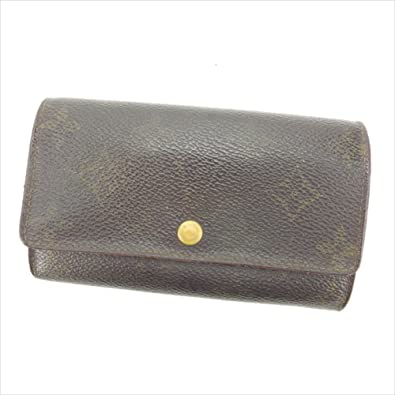 size 40 aeffa 52bed Amazon | (ルイヴィトン) Louis Vuitton 二つ折り財布 廃盤レア ...