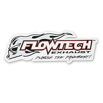 Flowtech 10000FLT Flowtech Metal Sign