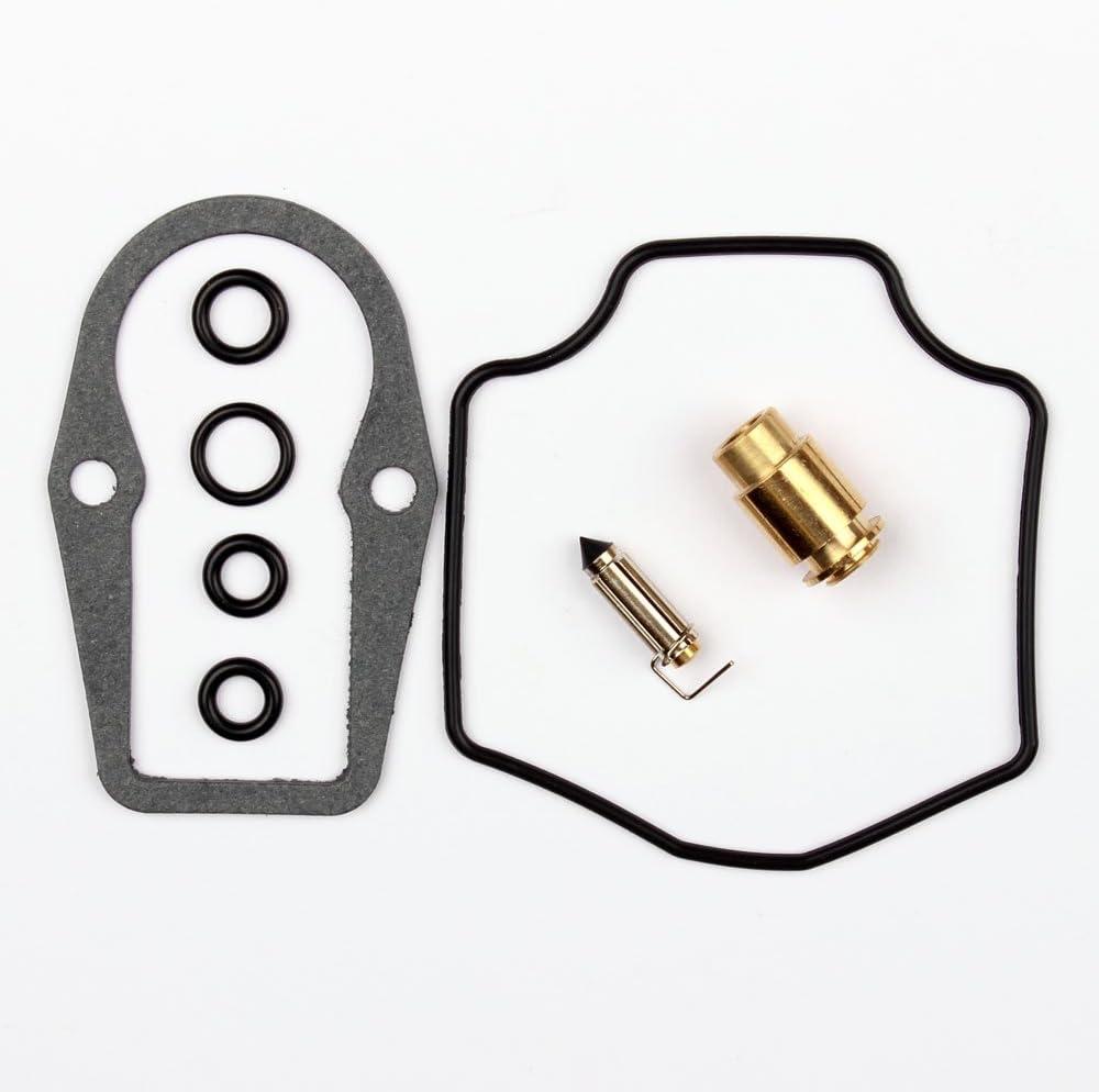 1x Vergaser Reparatursatz Dichtung Kit Passend Für Yam Xt 600 Eh En Xtz 660 H N Auto