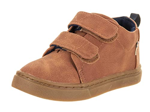 50c32980192 Image Unavailable. Image not available for. Color  TOMS Kids Baby Boy s  Lenny Mid ...