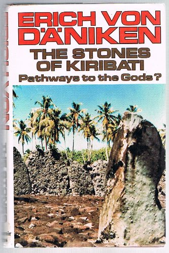 Stones of Kiribati: Pathways to the Gods?