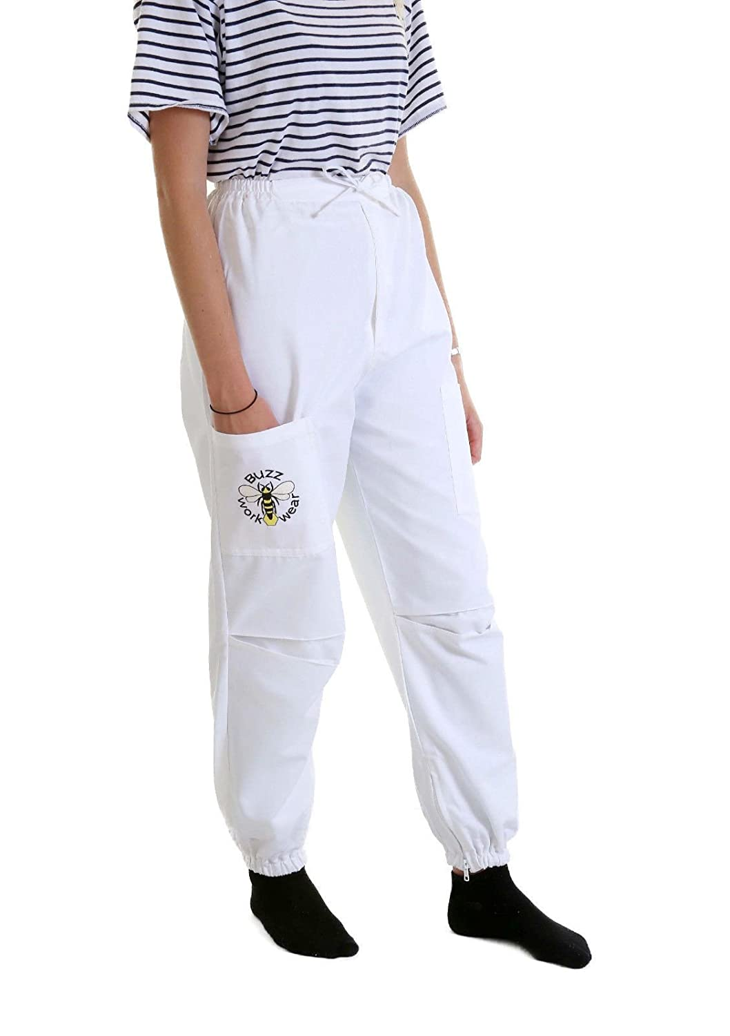 Beekeepers BUZZ Bee Trousers : EXTRA EXTRA LARGE Simonthebeekeeper