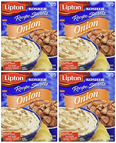Lipton - Kosher Soup Recipe Secret Onion ()