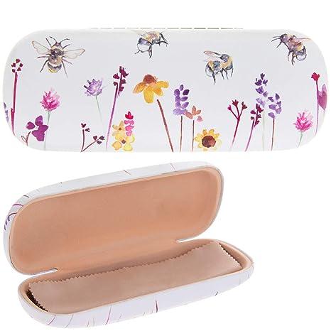 LP Busy Bees - Funda para Gafas de Sol: Amazon.es: Hogar
