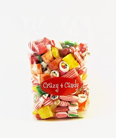 old fashioned hard filled christmas candy 15 lb - Old Fashioned Hard Christmas Candy